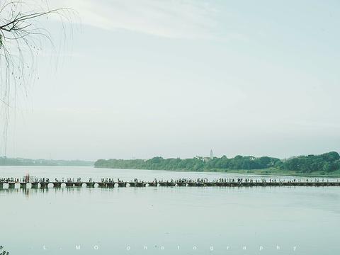 古浮桥旅游景点图片