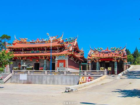六胜塔旅游景点图片