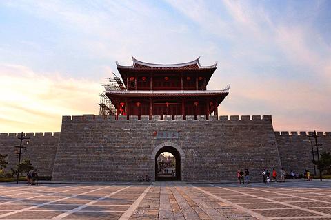 永宁古镇旅游景点攻略图