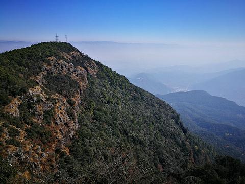鸡足山旅游景点图片