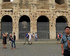深入意大利古城,带你回首历史