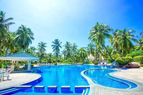 椰林滩大酒店