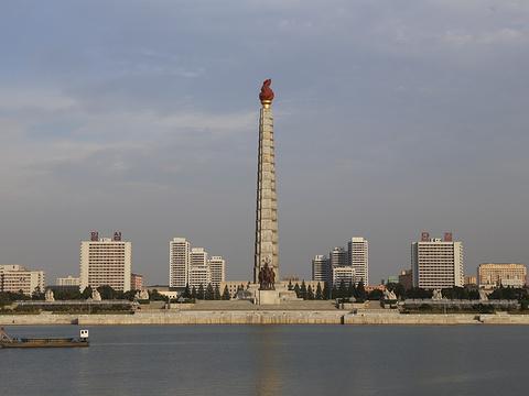 大同江景区旅游景点图片