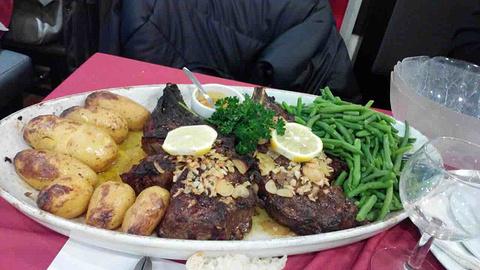 Pedra Alta 葡萄牙海鲜连锁餐厅