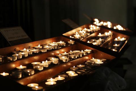 科斯梅丁圣母教堂的图片