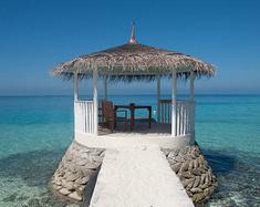 """寻找即将消逝的马尔代夫之""""跳岛游"""""""