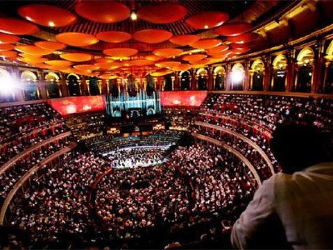 伦敦大剧院旅游景点图片