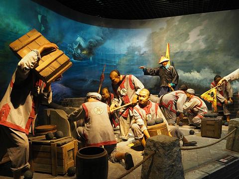 深圳博物馆旅游景点图片