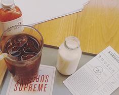 Caffeinated! 新西兰南岛基督城棒棒的咖啡屋~