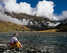 新西兰南岛自驾游
