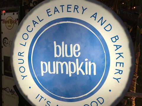 Blue Pumpkin旅游景点图片