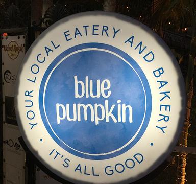 Blue Pumpkin旅游景点攻略图