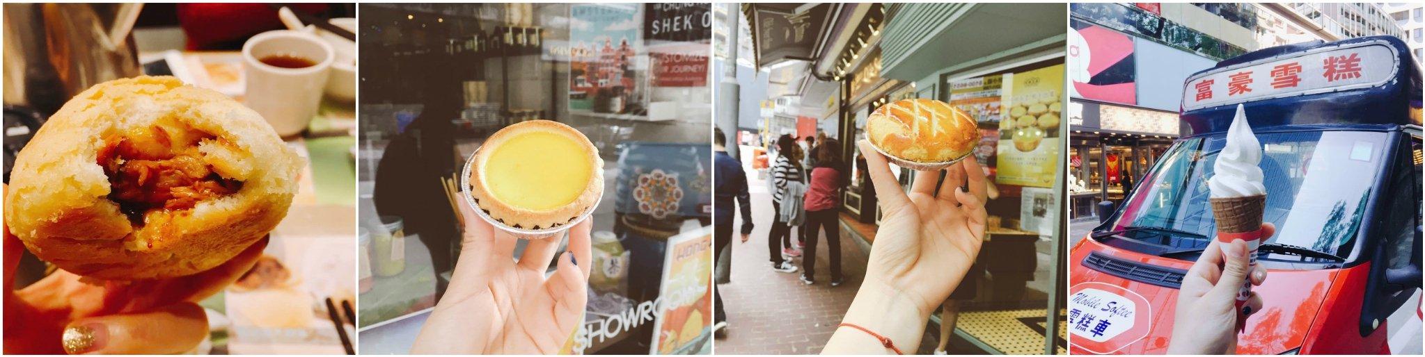 【好味香港】打包一份HK味道,剪影一段往日时光。