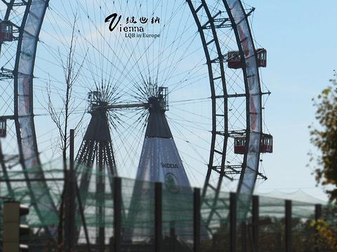国际中心旅游景点图片