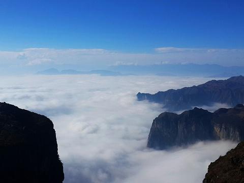 大山包旅游景点图片