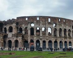 坐拥沧桑与浪漫,罗马自由行