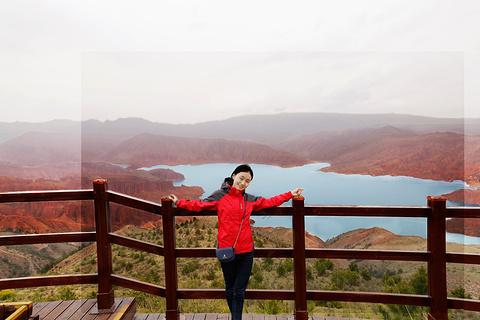 李家峡水电站旅游景点攻略图