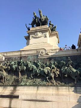 巴西独立纪念碑