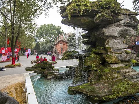 房湖公园旅游景点图片