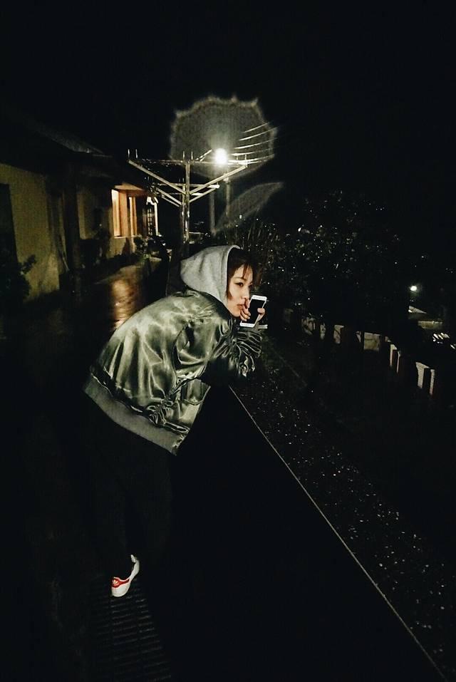 美少女圆和臭屁大王涛的超紧凑台湾自由行之旅