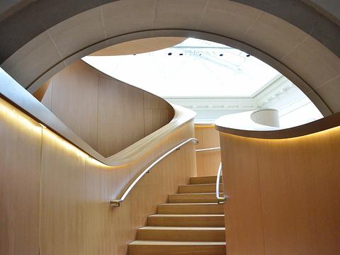 多伦多艺术中心旅游景点图片