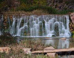 《自驾游中国》河北 阳原【桑干河大峡谷的水】随风随性