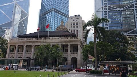 香港终审法院旅游景点攻略图