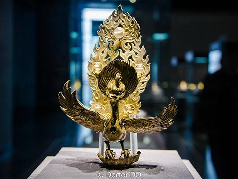 云南省博物馆新馆旅游景点图片