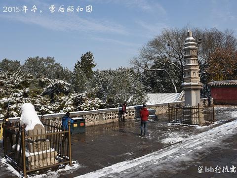 香岩宗印之阁旅游景点图片