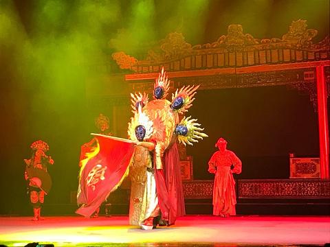 锦江剧场(芙蓉国粹变脸秀)旅游景点图片