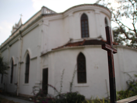 福音堂旅游景点图片