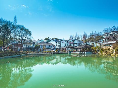 青芝坞旅游景点图片