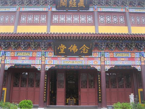 龙华寺旅游景点图片