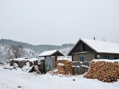 北红村旅游景点图片