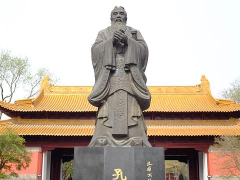 南京市民俗博物馆旅游景点图片
