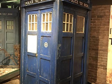 《神秘博士》体验馆旅游景点图片