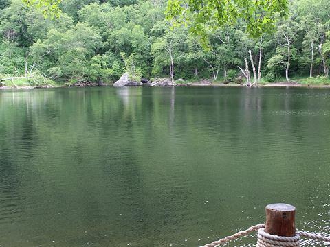 小天池旅游景点图片