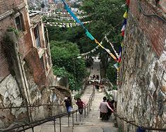 【亡灵悲歌 】 众神与我——尼泊尔蓝毗尼