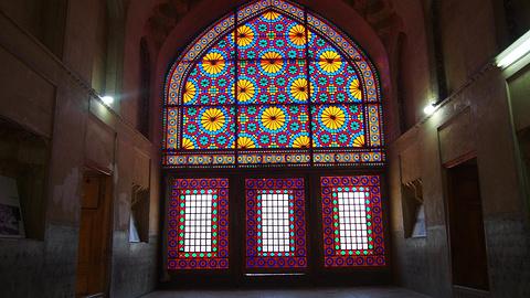 卡利姆汗城堡