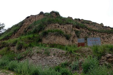 克图古城旅游景点攻略图