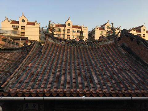 花桥慈济宫旅游景点图片