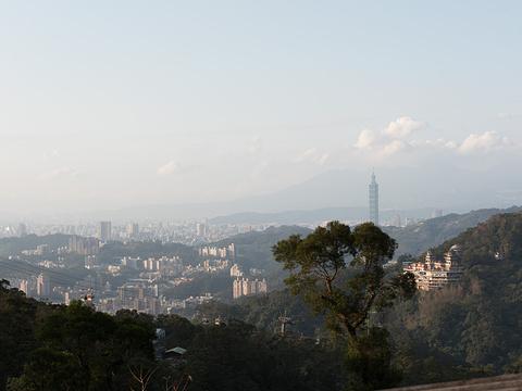 台北市铁观音包种茶研发推广中心旅游景点图片
