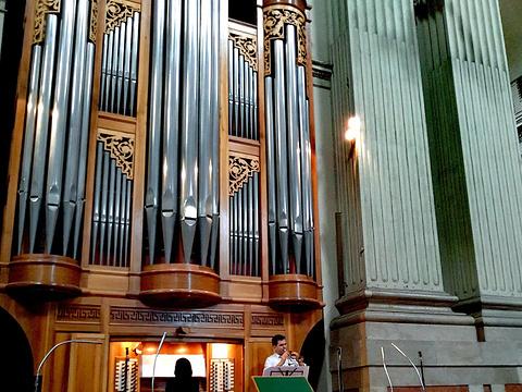 圣皮耶罗堡教堂旅游景点图片