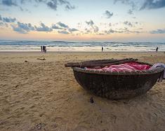 带着女票去旅行才是正事!--越南岘港 在异国体验新年