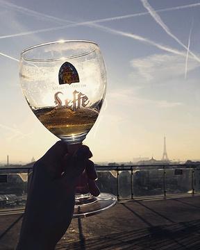 巴黎春天百货旅游景点攻略图