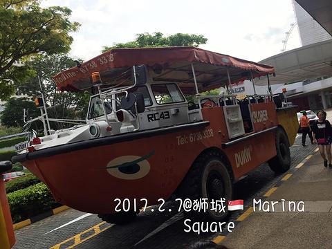 滨海广场旅游景点攻略图