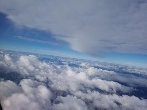 黄龙机场旅游景点图片