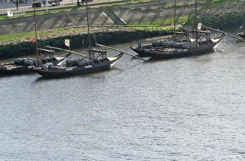 杜罗河旅游景点攻略图