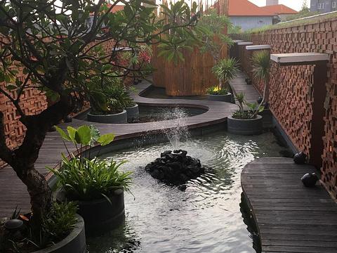 水之恋水疗馆旅游景点图片