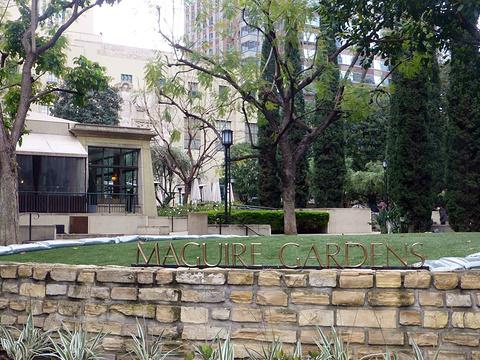 洛杉矶中央图书馆旅游景点图片